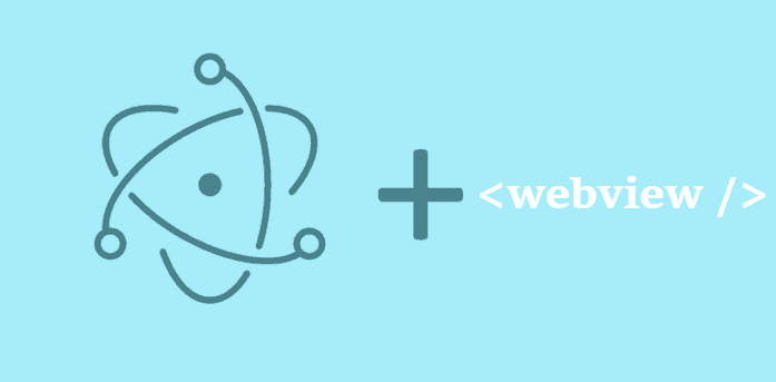 How to send-retrieve information and manipulate the DOM from a webview with Electron Framework