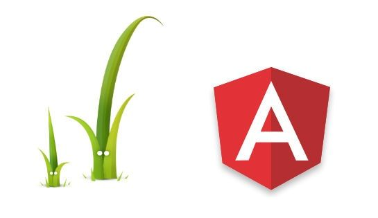 How to use Angular js and Twig without the conflict of double curly
