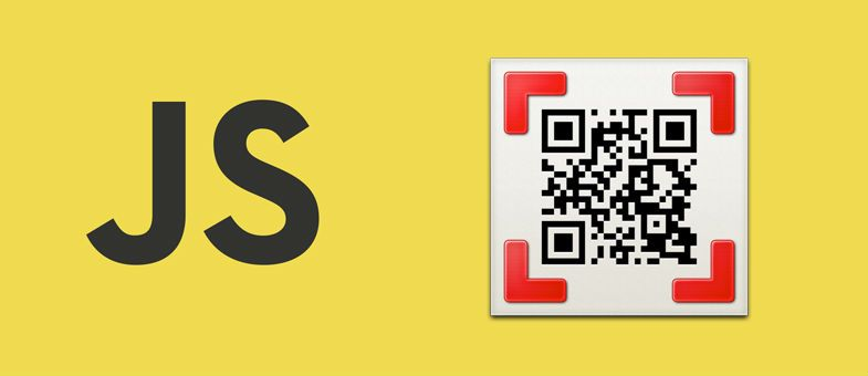 How to decode a QR code from an image with Javascript | Our