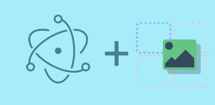 "How to handle ""drag and drop file"" feature in Electron Framework"
