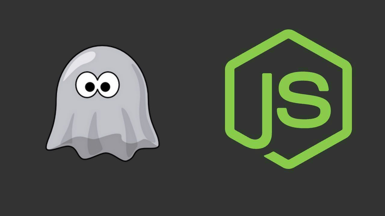 How to use PhantomJS with Node js | Our Code World