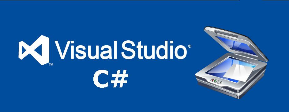 Creating a scanning application in Winforms with C# | Our Code World