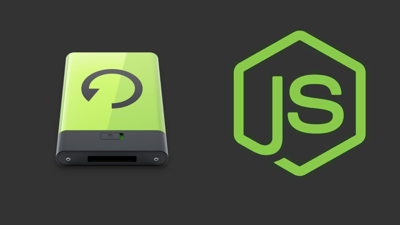 How to download an entire directory from an UNIX server with SSH2 in Node.js
