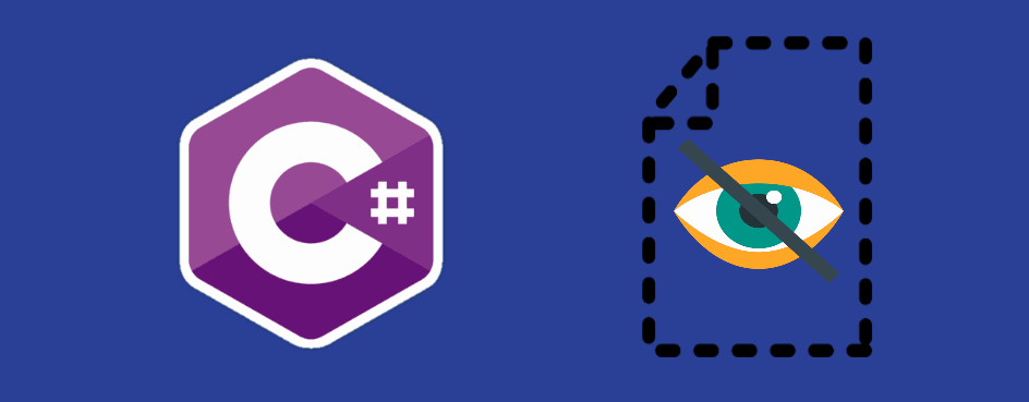 Getting started with Steganography (hide information) on Images with C#