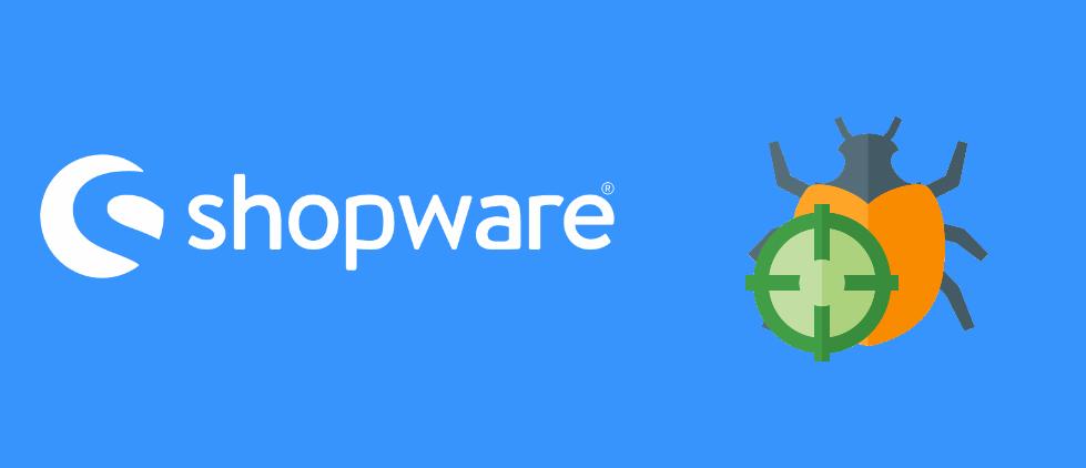 How to configure a debug environment in Shopware