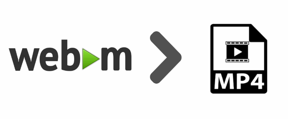 How to convert a webm video to mp4 using FFMpeg in Symfony 3 | Our