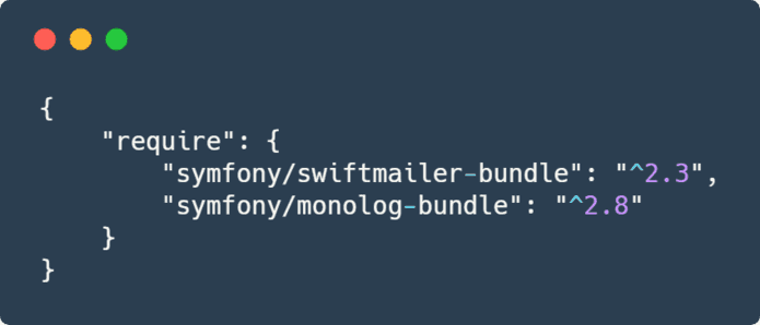 How to report exceptions via email automatically in Symfony 3.4 using MonologBundle