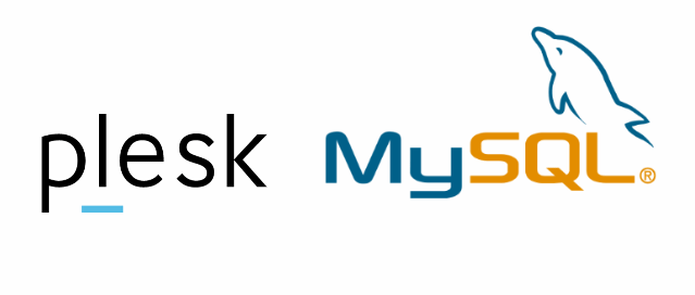 Creating a non-incremental (logical backup) automated backup shell script (sh) of databases of MySQL Server in Plesk
