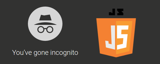 How to detect if you are in Incognito mode with JavaScript in Google Chrome