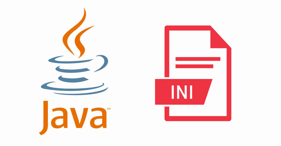 How to read (parse) from and write to INI files easily in Java