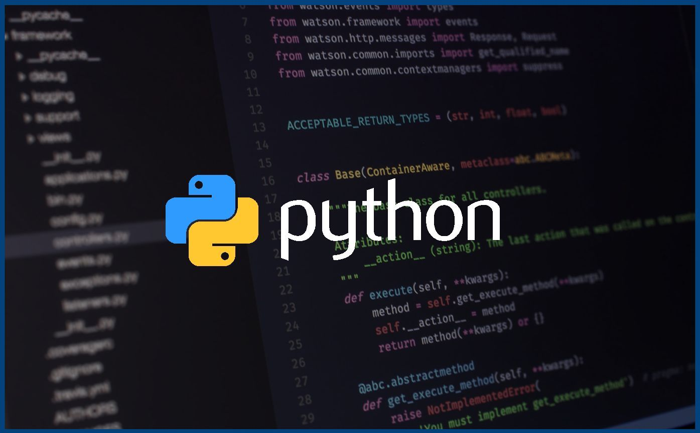 Why should i learn Python programming language?