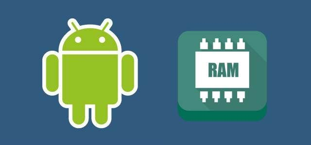 How to retrieve the available RAM on your android device with Java