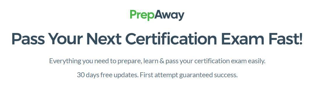 How Can PrepAway Help You Get IT Certifications?