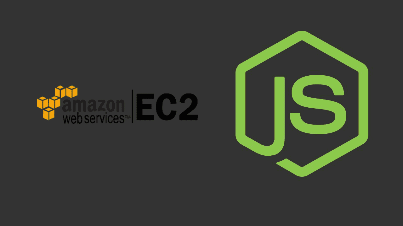 How to Deploy a Node js Application On AWS EC2 Server | Our Code World