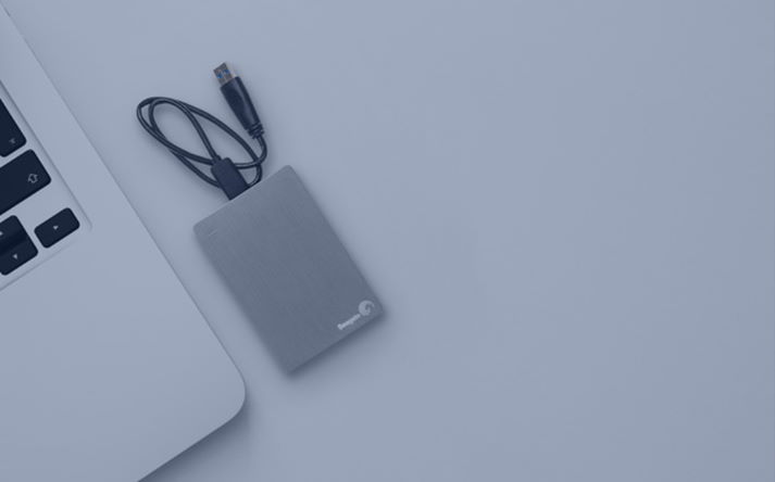 Can't see the external hard drive on Mac? Here are the solutions