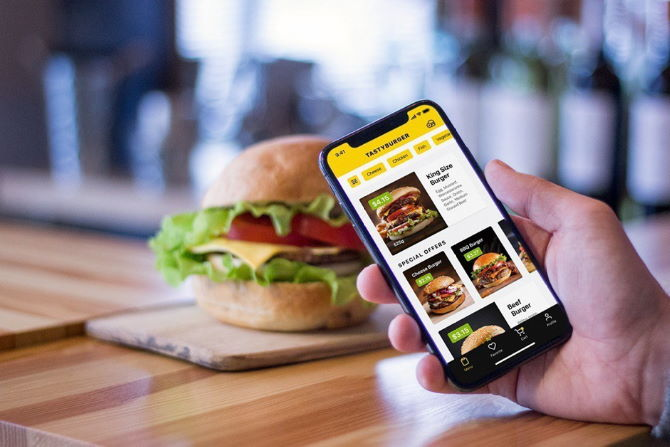How Food Delivery Apps and Services are Transforming Society