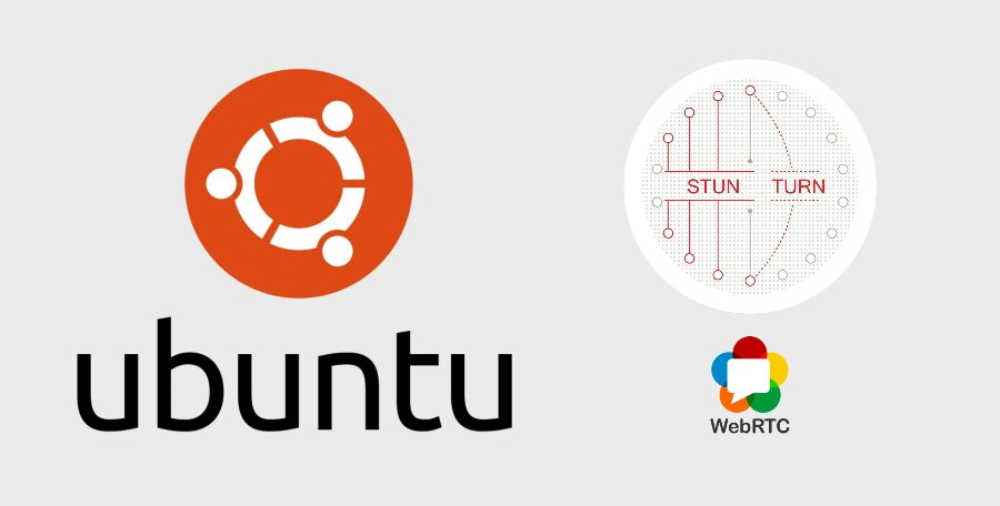 How to create and configure your own STUN/TURN server with coturn in Ubuntu 18.04