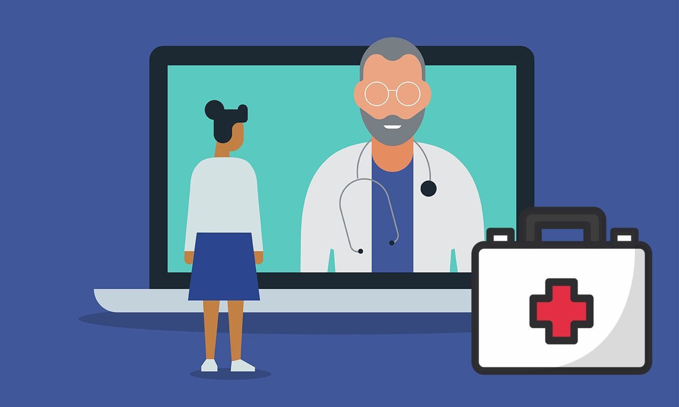 5 Key Things To Consider When Developing A Telemedicine Platform