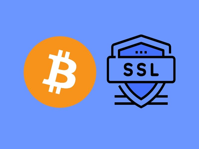 How Can Bitcoins Be Used To Buy SSL Certificates?