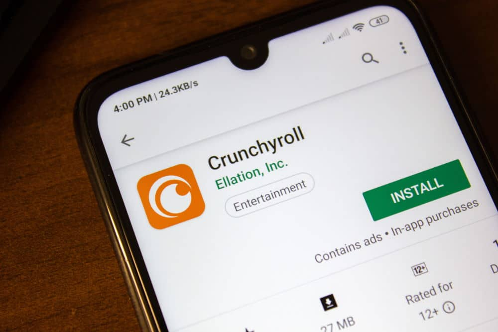 How Crunchyroll Streaming Is Blocked In Some Countries And Why