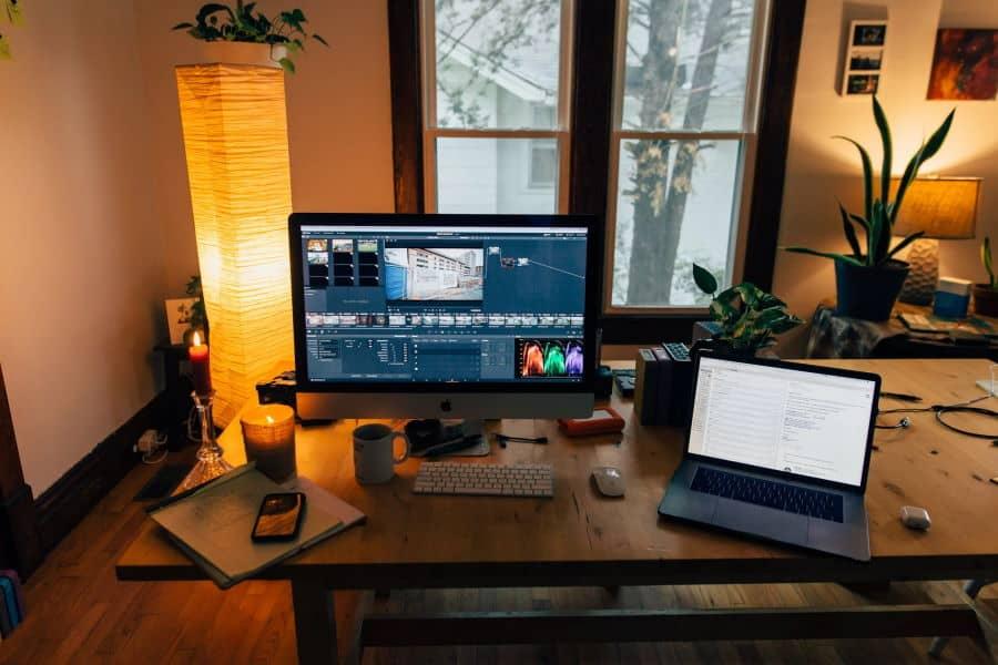 Conoce la capacidad de la inteligencia artificial para una edición de video eficiente
