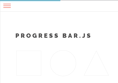 Top 5: Best webpage loading progress bar javascript plugins