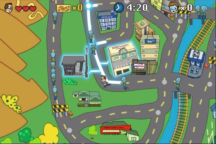Kiwi Game Engine