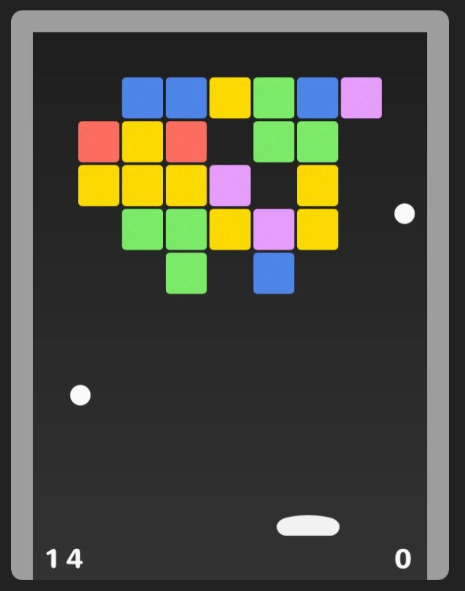 Breakout Game Stage.js