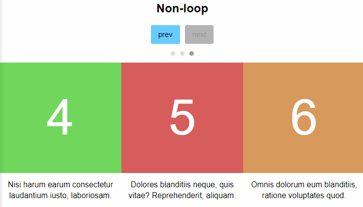 Top 5: Best Framework Agnostic JavaScript Slider Libraries