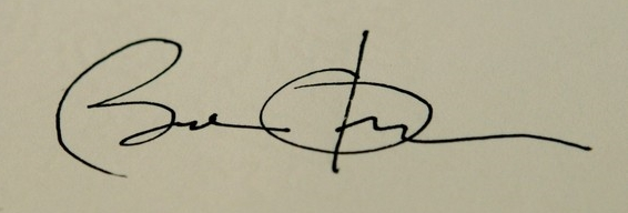 Random Signature