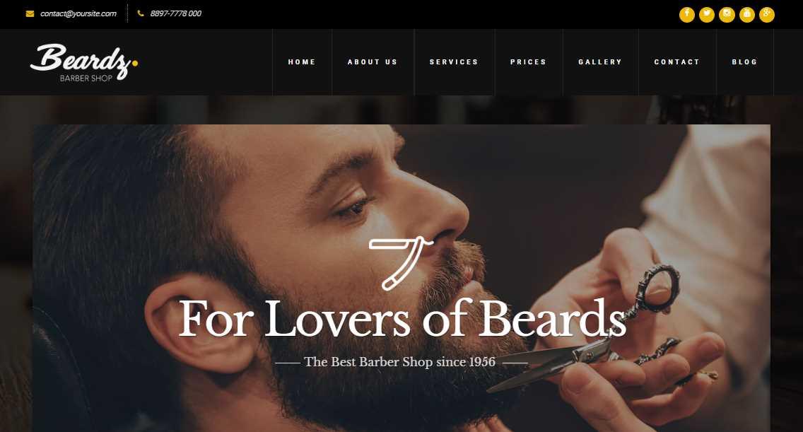 Beardz Barbershop