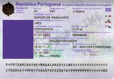 PassportEye Example