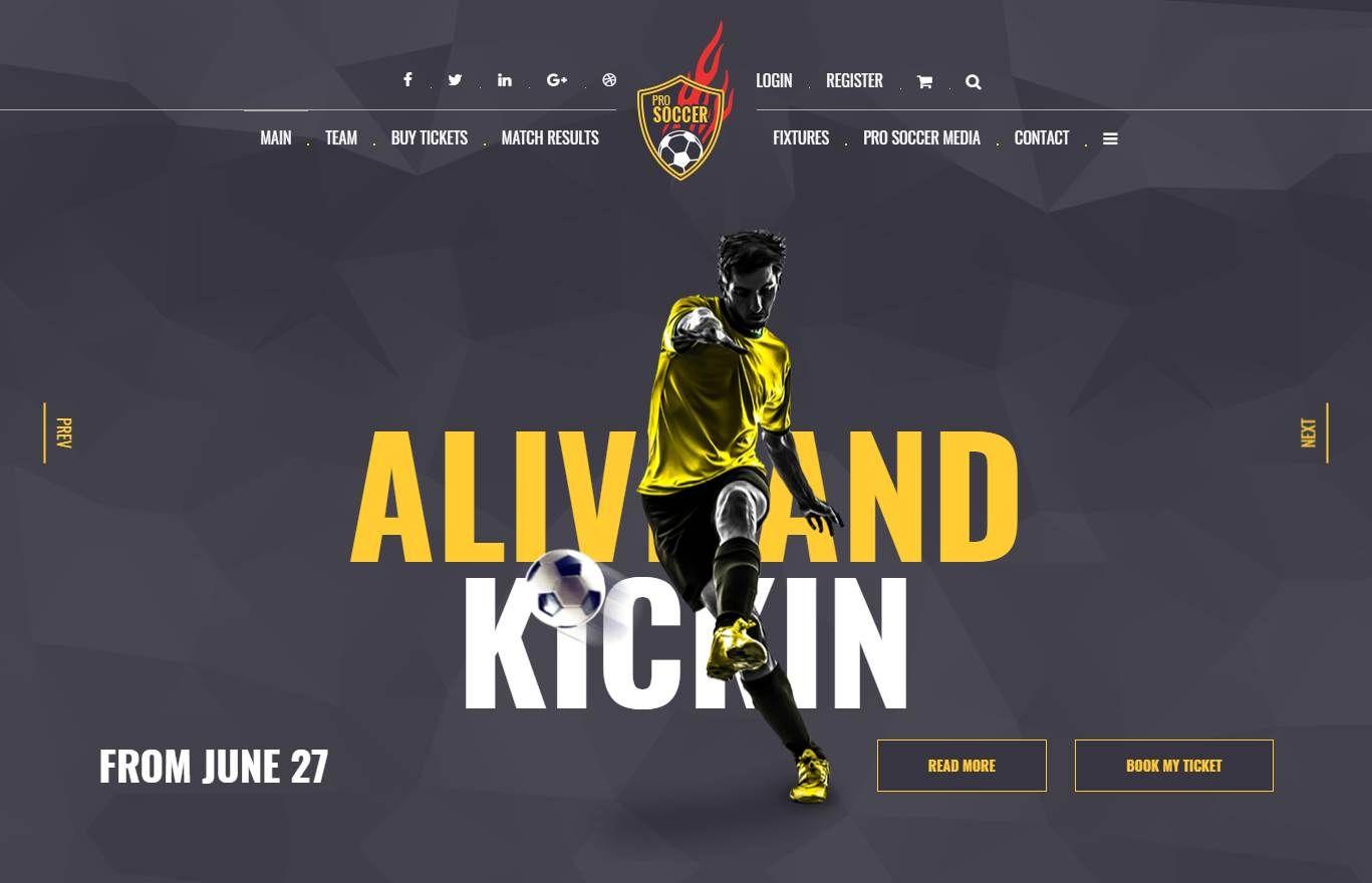 Soccer Acumen