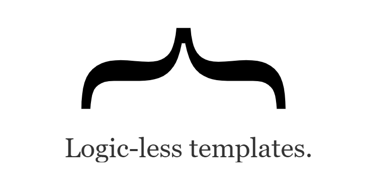 Mustache PHP Template Engine