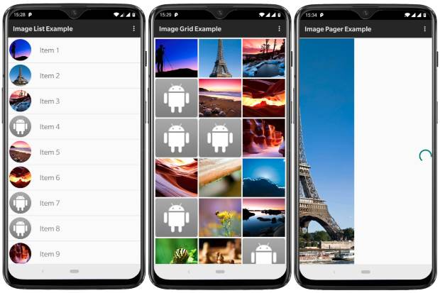 Top 10: Best Android Image Loading and Caching Libraries