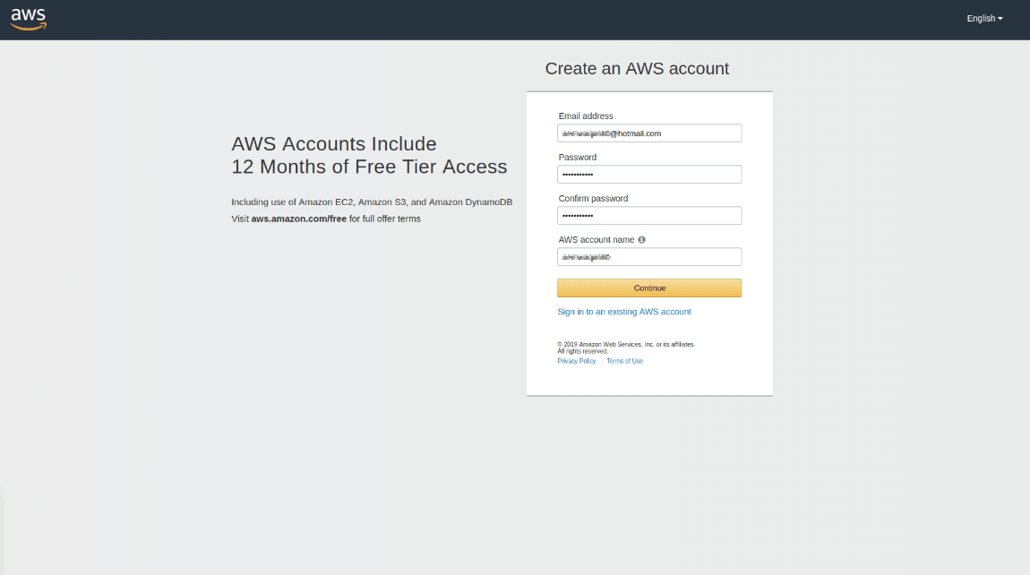 How to Deploy a Node js Application On AWS EC2 Server | Our