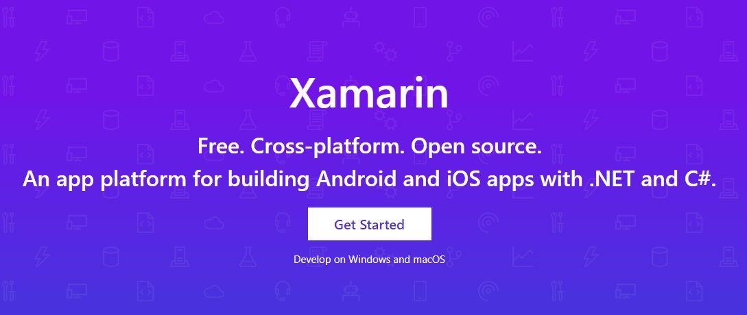 Xamarin App Framework