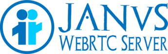 Janus Gateway WebRTC Media Server