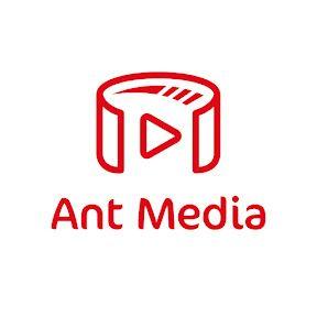 Antmedia Logo