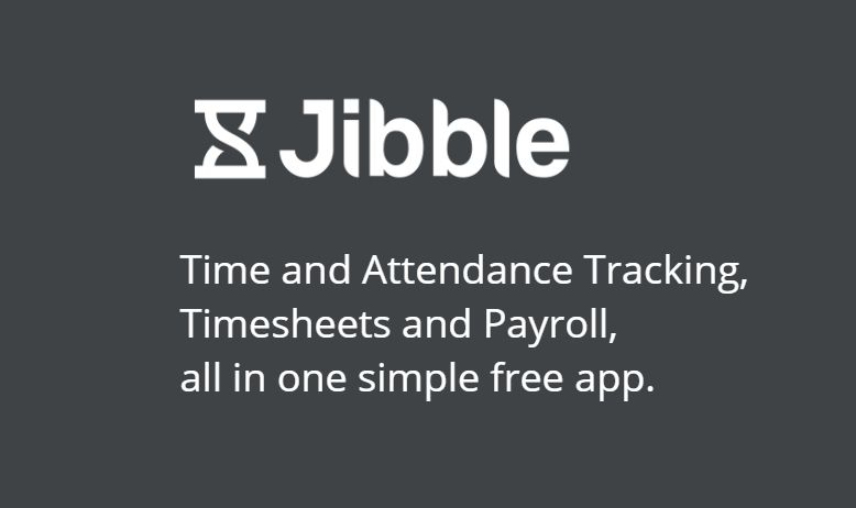Jibble Free Time Tracking