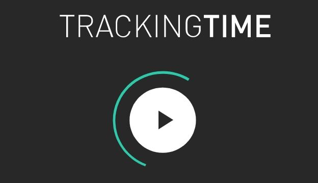 Tracking Time App