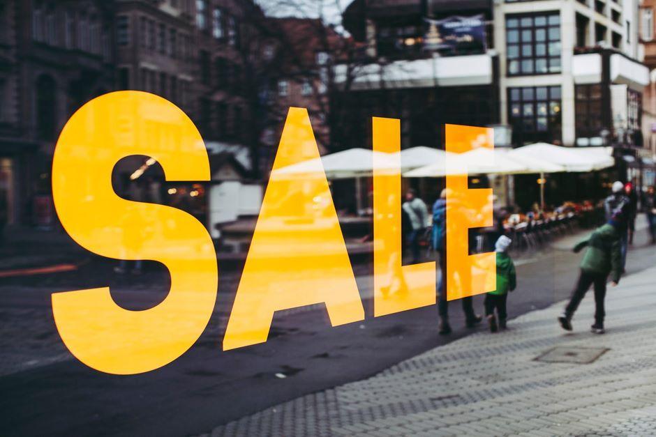 Sale Ecommerce