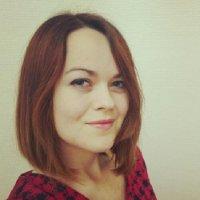 Maria Khasenevich