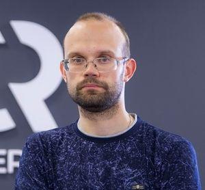 Sergey Lypchenko