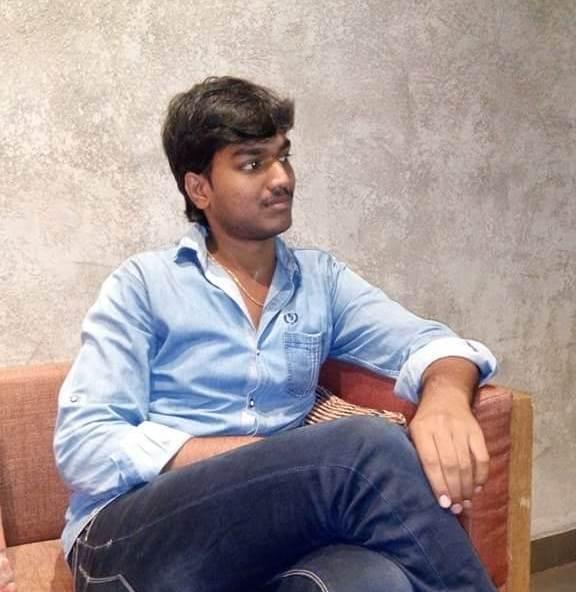 Sandeep Aspari